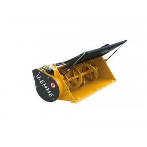 Betono maišymo kaušas