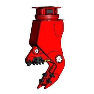 Hidraulinės žirklės RP32
