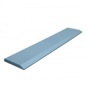 Peilio profilis vienbriaunis 150x16 mm