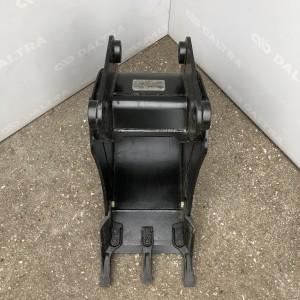 Kasimo kaušas 400 mm Komatsu CAT 428 D/E/F 444