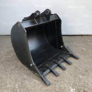 Kasimo kaušas 800 mm JCB 3CX/4CX
