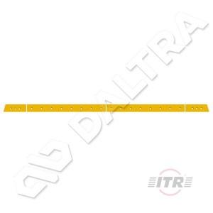 Caterpillar D4K/K2-XL/LGP peilių komplektas (22 skylės)