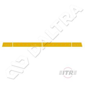 Caterpillar D6K- 6P XL peilių komplektas (22 skylės)
