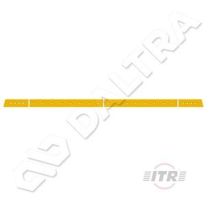 Caterpillar D6K- 6P XL/LGP peilių komplektas (24 skylės)