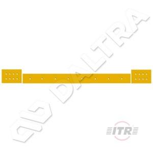 VOLVO L150 peilių komplektas 3192 mm (24 skylės)