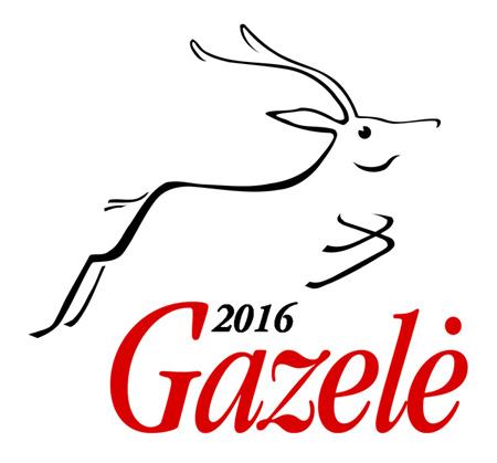 UAB Daltra - Gazele 2016